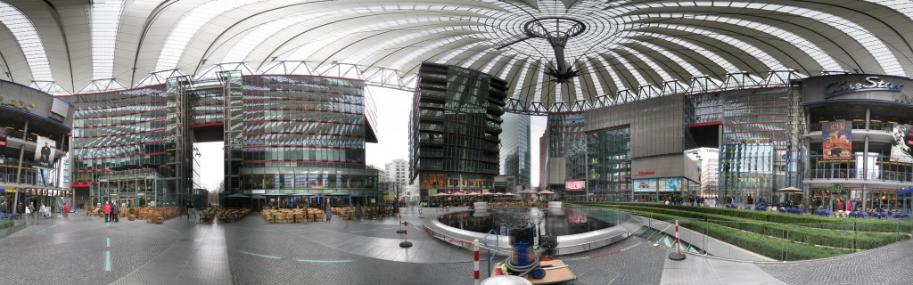 SonyCenter_360panorama
